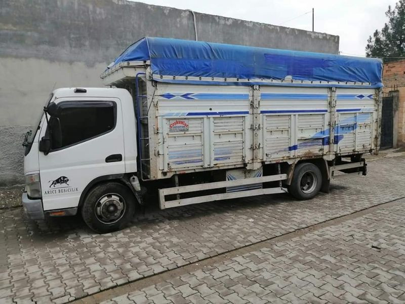 2011 model evro 4motor sıfır lastik iyi satışa hazır