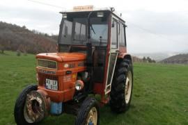 1977 model traktörümüz satılık