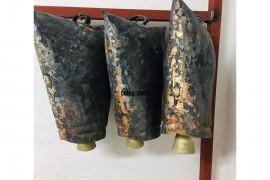 Çan zil kelek boncuk çan kelek kayişi göc kelegi satılık