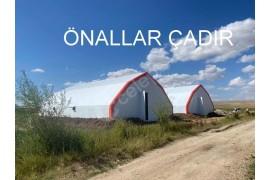 Önallar Çadır -  Hertürlü Çadır Yapılır