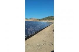 Güneş Enerji Paneli