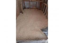 Kümesler için taban altlığı satılır ( kokuyu ve dışkıyı içine hapseder )