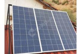 GLOBAL SOLAR ENERJİDEN GÜNEŞ PANELİ