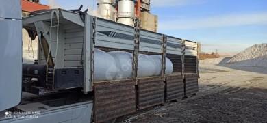 35 kiloluk 50 kiloluk tonluk küspe ve mısır silaj