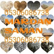 Mardan Saman ( Türkiye'nin tüm illerine sevkiyatı yapılır)