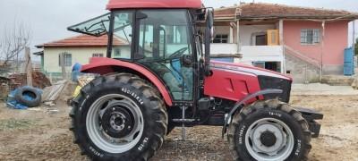 TÜMOSAN 2017 model makxima kasa  Traktör