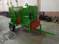 Hibe tarımdan özel üretim yem karma makineleri imalatı