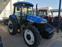 Osmanoğlu Tarım'dan satılık traktör