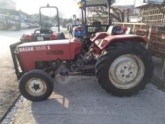 Satılık Traktör ( BAŞAK 2043 S)