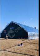 12x69 Küçükbaş Çadırı