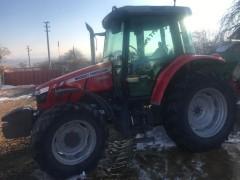2014 mf 5410 Traktör satılık